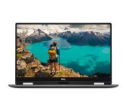 "Dell XPS 9365 1.2GHz i5-7Y57 13.3"" 3200 x 1800Pixels Touchscreen Zwart, Zilver Hybride (2-in-1)"