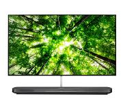 "LG OLED65W8PLA LED TV 165,1 cm (65"") 4K Ultra HD Smart TV Wi-Fi Zwart"
