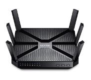 TP-LINK AC3200 Wi-Fi Ethernet LAN Dual-band Black
