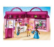 Playmobil City Life meeneem fashionshop 6862