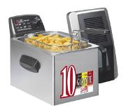 Fritel SF 4571 Turbo Friteuse