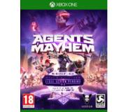 Koch Agents of Mayhem | Xbox One