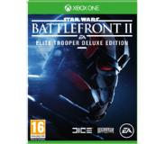 Electronic Arts Star Wars: Battlefront II (Elite Trooper Deluxe Edition) | Xbox One