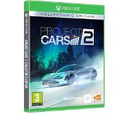 Microsoft Project Cars 2 - Collector Edition - Xbox One