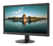 "Lenovo ThinkVision T2224d 21.5"" Full HD IPS Zwart computer monitor"