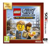 Nintendo GAMES LEGO City Undercover: The Chase Begins FR 3DS