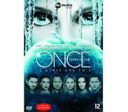 Buena Vista Once Upon A Time Seizoen 4 DVD