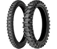 Michelin Starcross JR MS3 ( 60/100-14 TT 30M M/C, Voorwiel )