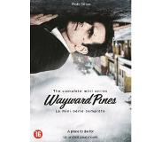 20th Century Fox Wayward pines