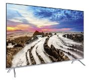 "Samsung MU7009 65"" 4K Ultra HD Smart TV Wi-Fi Zilver LED TV"