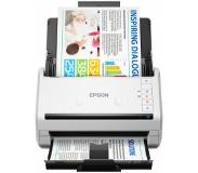 Epson WorkForce DS-770 Paginascanner 600 x 600DPI A4 Wit