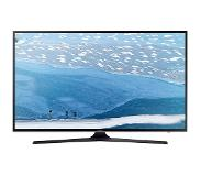 "Samsung UE55KU6000WXXN 55"" 4K Ultra HD Smart TV Wi-Fi Zwart LED TV"