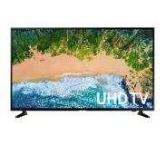"Samsung UE50NU7020 50"" 4K Ultra HD Smart TV Wi-Fi Zwart LED TV"