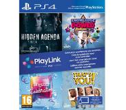 Games Sony - PS4 PlayLink Software Box