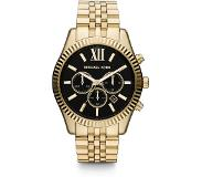 Michael Kors MK8286 Lexington Heren horloge