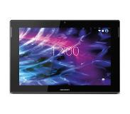 Medion LIFETAB HD S10365 64GB Zwart tablet