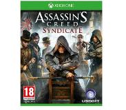 Ubisoft Assassin's Creed: Syndicate (Greatest Hits) Xbox One