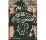 Actie, Avontuur & Thrillers Charlie Hunnam, Katey Sagal & Mark Boone Junior - Sons Of Anarchy - Seizoen 1 (DVD)