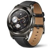 "Huawei Watch 2 Classic 1.2"" AMOLED 47g Grijs smartwatch"
