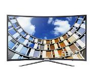 "Samsung UE49M6300 49"" Full HD Wi-Fi Zwart LED TV"