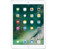Apple iPad 128GB (2017) zilver