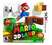 Games Nintendo - Super Mario 3D Land, 3DS Nintendo 3DS Engels video-game