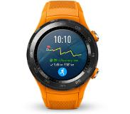 "Huawei Watch 2 1.2"" AMOLED 40g Zwart smartwatch"