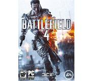 Games Electronic Arts - Battlefield 4, PC PC Italiaans video-game