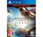 Ubisoft Assassin's Creed: Odyssey (Omega Edition) PlayStation 4