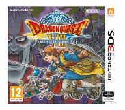 Games Dragon quest 8 (3DS)
