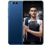 OEM Huawai Honor 7X 64GB - Blauw