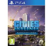Games Koch Media - Cities: Skylines, PS4 PlayStation 4 video-game