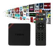 Stuff Certified Mini MX T95N 4K TV Box Mediaspeler Android Kodi - 1GB RAM - 8GB Opslagruimte