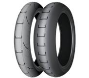 Michelin Power Supermoto A ( 120/75 R16.5 TL Voorwiel )