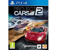 Games Sony - Project CARS 2 PS4 Basis PlayStation 4 video-game