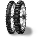 Metzeler MC4 Moto Cross ( 100/100-18 TT 59 Achterwiel, NHS )