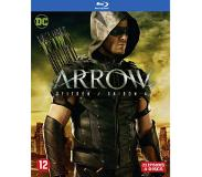 Dvd Arrow - Seizoen 4 (Blu-ray)