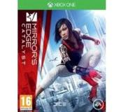Games Electronic Arts - Mirror's Edge Catalyst, Xbox One Basis Xbox One Engels video-game
