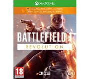 Electronic Arts Battlefield 1 Revolution NL/FR Xbox One