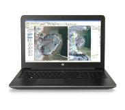 HP ZBook 15 G3 4Core i7-6700HQ (2.6-3.5G