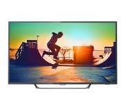 Philips 6000 series Ultraslanke 4K Smart LED-TV 65PUS6262/12