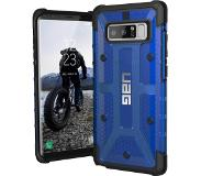 Urban Armor Gear UAG Plasma Cobalt Samsung Galaxy Note 8 Back Cover Blauw