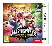 Games Nintendo - Mario Sports Superstar met amiibo kaart (3DS)