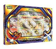 Pokemon kaarten Evolution Ho-Oh and Lugia Bo
