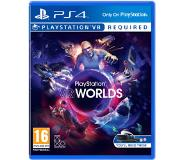 Sony PS4 VR PlayStation VR Worlds