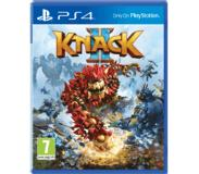 Games Sony - Knack 2, PS4 Basis PlayStation 4 video-game
