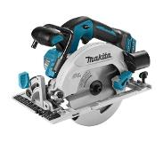 Makita DHS680ZJ 18V Li-Ion accu cirkelzaag body in Mbox - 165mm - koolborstelloos