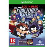 Ubisoft South Park: The Fractured but Whole | Xbox One