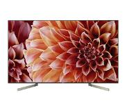 "Sony KD-55XF9005 55"" 4K Ultra HD Smart TV Wi-Fi Zwart LED TV"