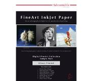 Hahnemuhle Hahnemohle Digital FineArt A 4 Testpack glossy papers